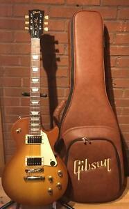 Guitare électrique Gibson Les Paul Tribute 2017 Faded Honey Burst