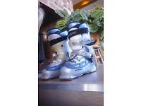 Rossignol Ski Boots UK size 5