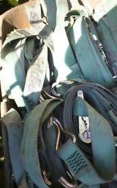 Ratchet straps heavy duty
