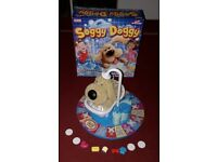 Soggy Doggy Game by IDEAL