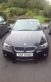 BMW 3 series/ 320d 2011 low mileage!