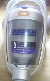 Very powerfull Vax Mac2 vacuum cleaner