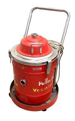 Pullman Jb-90 Industrial Vacuum Cleaner Series 9-55584 115 Volts 6.4 Amps 1 Hp