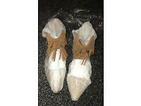 River Island Sandals Size 5 New For Sale