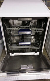Top Quality, 14 place setting, A+ Rated SIEMENS Full Size Dishwasher For Sale--6 Programmes!!!