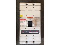 Cutler Hammer MDL Circuit Breaker 800 amp 3 pole, MDL3800