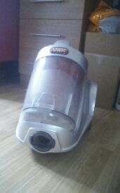 Vax vacuum cleaner, good clean condition works well.