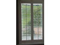 WINDOW SHUTTERS (SHB-18)