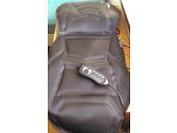Massage Seat Cushion 10£