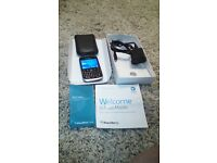 BlackBerry Curve 9320 and FREE case
