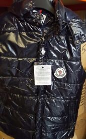 NEW MENS JACKET WITH TAGS