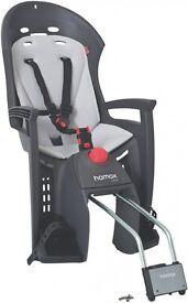 Hamax Siesta Rear Child bike seat