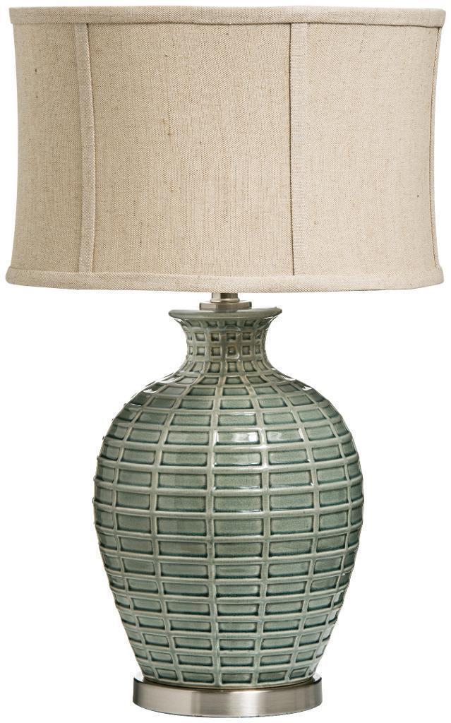 BRAND NEW - Premier Housewares Aquila Table Lamp - worth £128