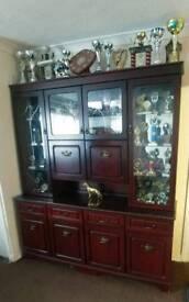 Display cabinet FREE