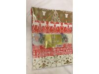 Free Christmas Wrapping paper