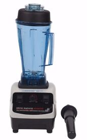 New Heavy Duty Commercial Blender-Juicer ON SALE