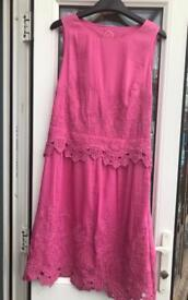 Joules dress size 10