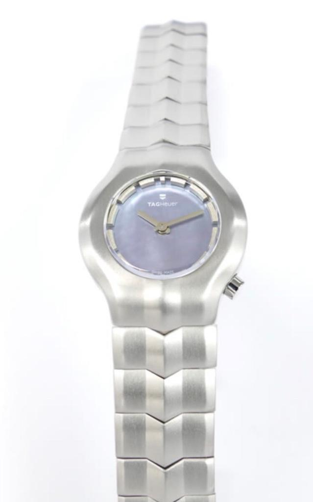 bc05cfc2d575 Tag Heuer Alter Ego Women s Ladies Watch Boxed Mint Condition with Paperwork
