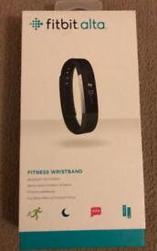 Fitbit Activity Fitness Tracker