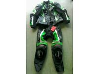RST Leathers New with Tags. Bargain.