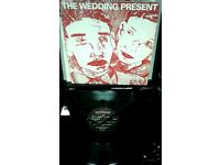 The Wedding Present ‎– Why Are You Being So Reasonable Now ?, VG, 12 inch single, released in 1988