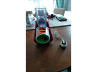 Tefal Fresh Express food electric cutter
