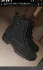 Kendall and Kylie Ankle Boots