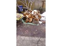 Quantity of Logs