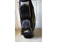 Brand New! Powakaddy Lite Cart Bag for Sale.