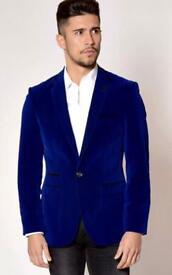 Marc Darcy blazer