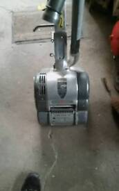 hiretech floor sander for sale