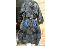 Gore-tex (Frank Thomas) winter bike men's jacket – MEDIUM