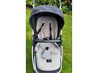 Mamas and Papas pushchair carrycot flip XT2