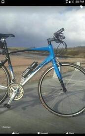 Giant fcr road bike
