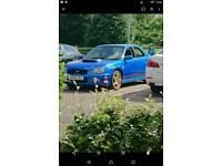 Subaru Impreza WRX 300 PPP