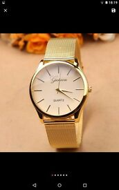 Gents watch full working order.