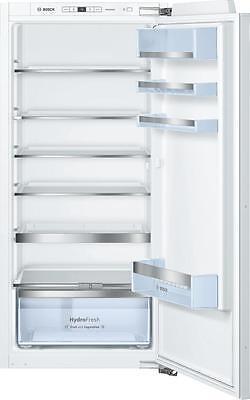 Lackiert Breite Schrank (Bosch KIR41AD40 A+++ Einbau Kühlschrank, weiß, 55,8 cm breit, FreshSense)
