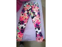 ladies trousers size 8 selection