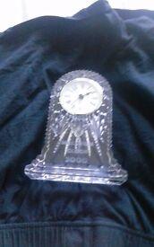 Bonemia crystal clock