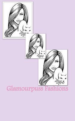 Ann's Glamourpuss Fashions