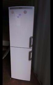 Fridge /Freezer,Good Working And Very Clean
