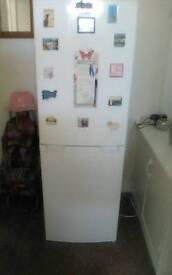 Frost free fridge frezzer white perfect working order logik