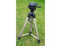 Camera tripod for sale