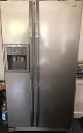 Spares or repair Samsung American Fridge Freezer