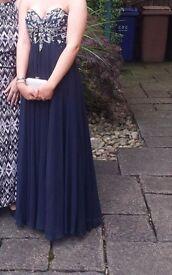 Prom dress £100