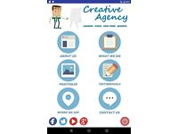 Android application for company / App for business / mobile developer