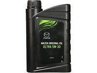 MAZDA Original Oil Ultra 5W-30 1 Liter