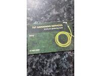 TST gardening
