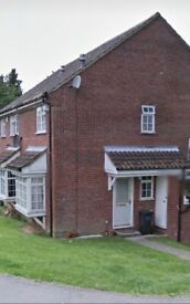1 Bed cluster house with, Allocated parking