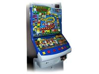 WANTED, Any Non Working Fruit Machine in Hampshire / Surrey Area